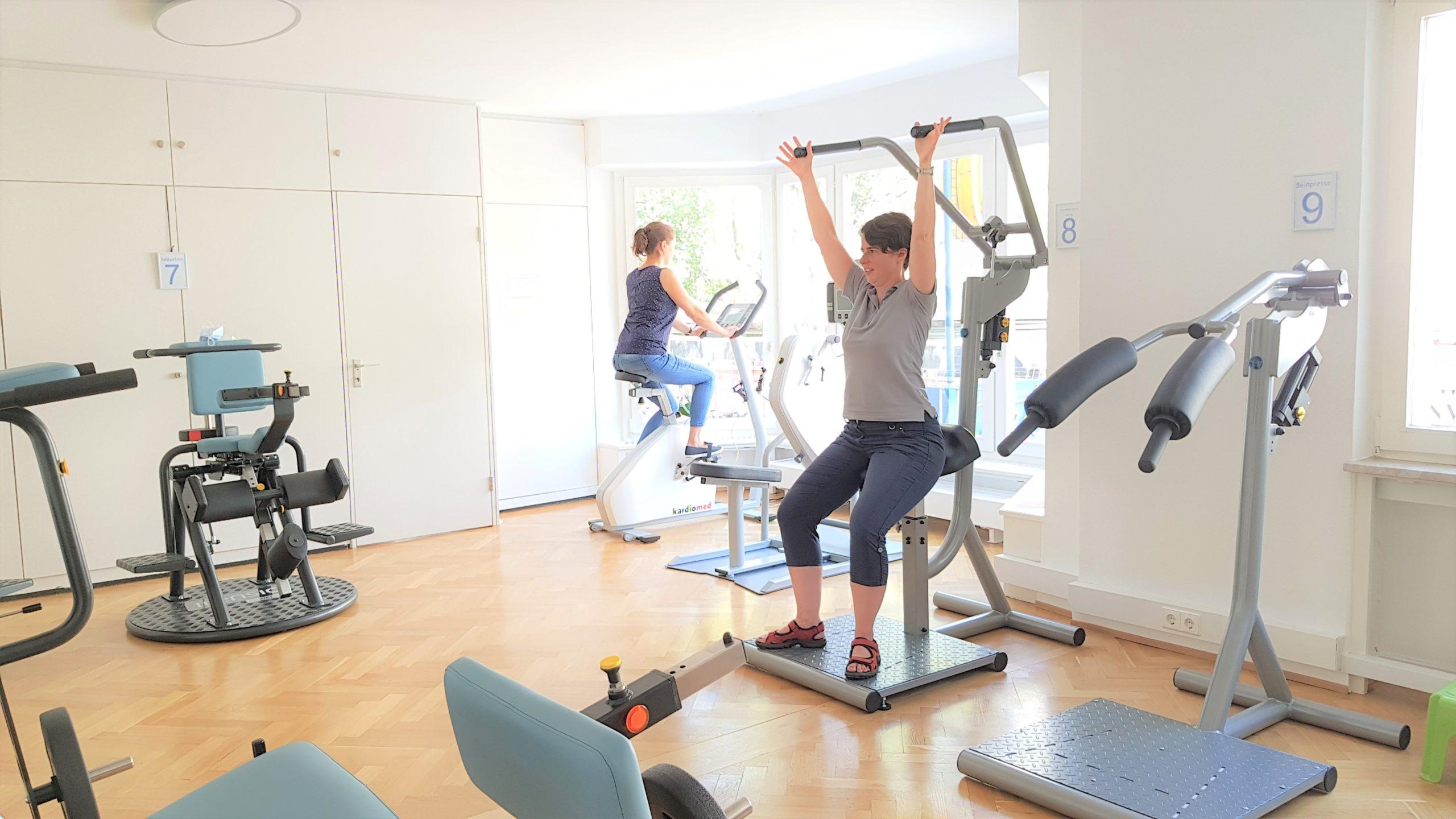 Physio - Point Kehl - Krankengymnastik, Massage, Manuelle